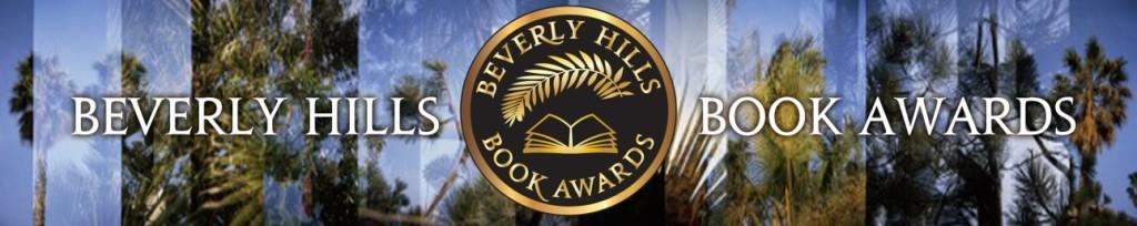 Beverly Hills Book Awards Header