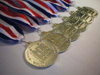 Next Generation Indie Medallions
